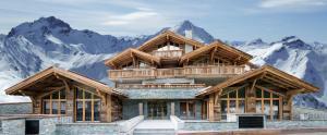 Chalet Residences Mathon - Hotel - Ischgl
