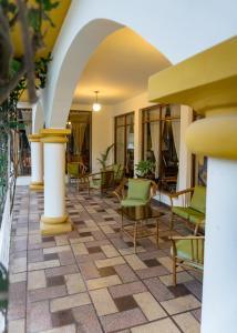 Hosteria Suiza, Penziony – hostince  Ica - big - 105