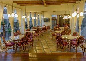 Hosteria Suiza, Penziony – hostince  Ica - big - 73