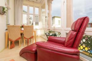 obrázek - Villa Frisia Wohnung 27