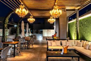 Hotel Mariposa (13 of 27)