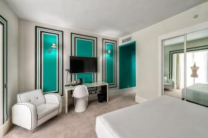 Hotel Mariposa (19 of 27)