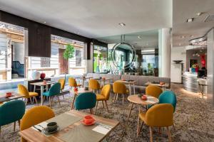 Hotel Mariposa (5 of 27)