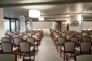 Rouge Hotel International, Hotels  Milano Marittima - big - 40