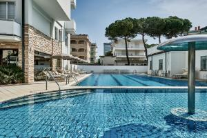 Rouge Hotel International, Hotels  Milano Marittima - big - 48
