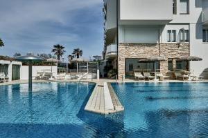 Rouge Hotel International, Hotels  Milano Marittima - big - 130