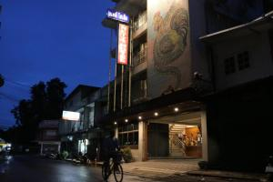 Nett Hotel - Ban Bang Pi
