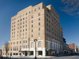 Grand Eastonian Hotel & Suites Easton