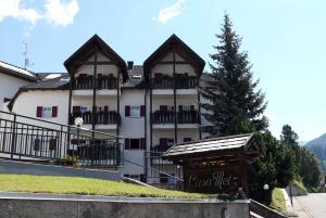 obrázek - Apartments Casa Metz