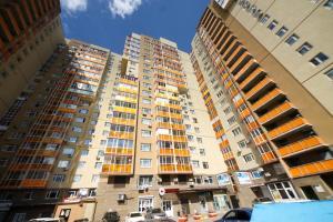 Апартаменты Чайка Хаус, Нижний Новгород