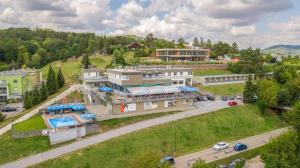 Hotel Rakovec - Žebětín