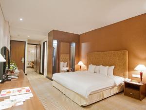 Bong Sen Hotel Saigon, Отели  Хошимин - big - 18