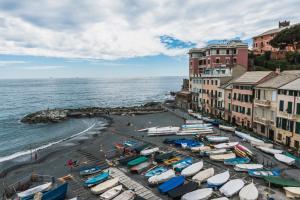 Appartamento a 10 metri dal mare (con posto auto) - AbcAlberghi.com