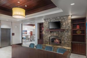 DoubleTree by Hilton Biltmore/Asheville, Hotels  Asheville - big - 36