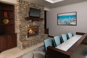DoubleTree by Hilton Biltmore/Asheville, Hotels  Asheville - big - 37