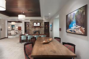 DoubleTree by Hilton Biltmore/Asheville, Hotels  Asheville - big - 38