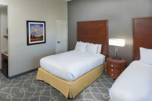 DoubleTree by Hilton Biltmore/Asheville, Hotels  Asheville - big - 33