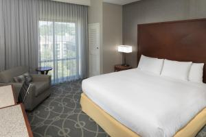 DoubleTree by Hilton Biltmore/Asheville, Hotels  Asheville - big - 43