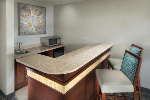 DoubleTree by Hilton Biltmore/Asheville, Hotels  Asheville - big - 45