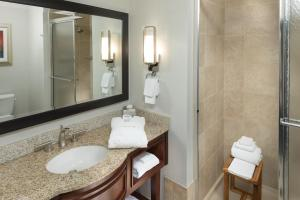 DoubleTree by Hilton Biltmore/Asheville, Hotels  Asheville - big - 52