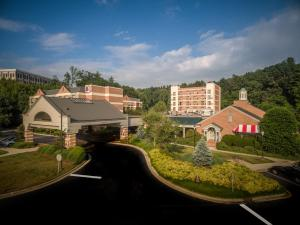DoubleTree by Hilton Biltmore/Asheville, Hotels  Asheville - big - 56