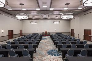 DoubleTree by Hilton Biltmore/Asheville, Hotels  Asheville - big - 59