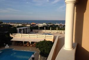 Hotel Derby Exclusive, Hotels  Milano Marittima - big - 35