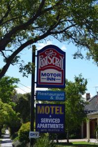 Footscray Motor Inn and Serviced Apartments