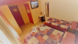Hotel Enri-Mar, Hotely  Villa Carlos Paz - big - 19