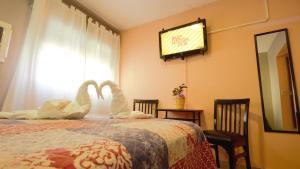 Hotel Enri-Mar, Hotely  Villa Carlos Paz - big - 20