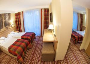 Hotel Warszawa Spa Resort