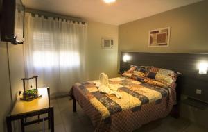 Hotel Enri-Mar, Hotely  Villa Carlos Paz - big - 1