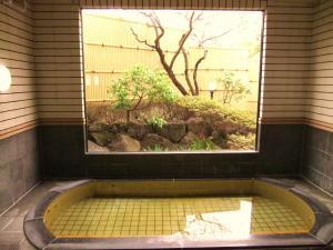 Nishimiyasou, Guest houses  Fujikawaguchiko - big - 34