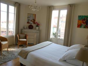 Hotel Villa Les Cygnes (3 of 35)