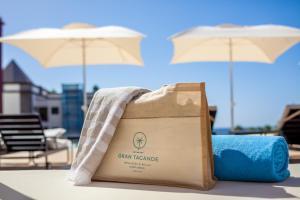 Gran Tacande Wellness & Relax Costa Adeje, Отели  Адехе - big - 114
