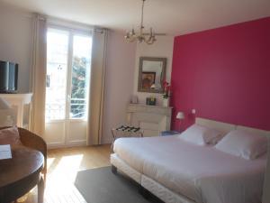 Hotel Villa Les Cygnes (9 of 35)
