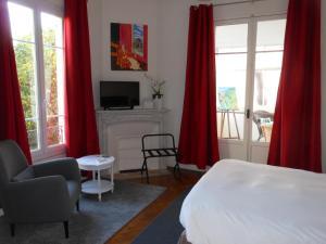 Hotel Villa Les Cygnes (27 of 35)