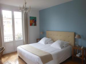 Hotel Villa Les Cygnes (2 of 35)