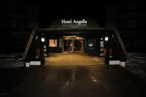 Angella Select Room Konaci - Accommodation - Kopaonik