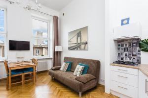 Latte Apartment