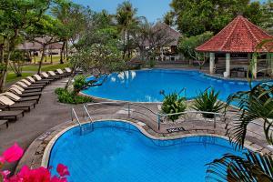 Sol Beach House Bali Benoa All Inclusive by Melia Hotels International, Hotel  Nusa Dua - big - 1