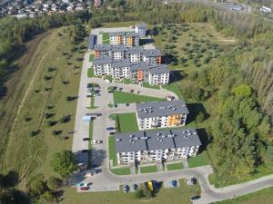 Apartament Andersa 16