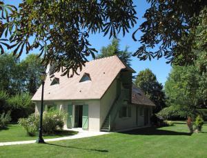 Location gîte, chambres d'hotes L'Orée de Giverny dans le département Yvelines 78