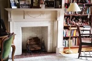 obrázek - Entire Floor in Victorian House