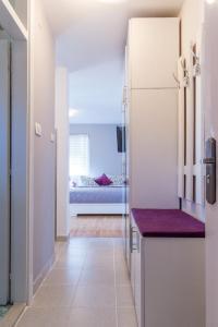 Diamond Apartments, Ferienwohnungen  Budva - big - 23