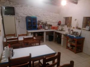 Los Carrizos, Penzióny  Ollantaytambo - big - 10