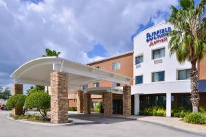 Fairfield Inn & Suites Orlando Ocoee - Винтер-Гарден