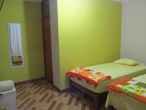 Samaka Backpackers House, Hotels  Ica - big - 63