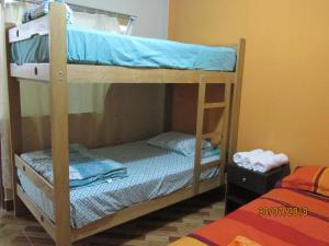 Samaka Backpackers House, Hotels  Ica - big - 45