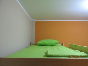 Samaka Backpackers House, Hotels  Ica - big - 44